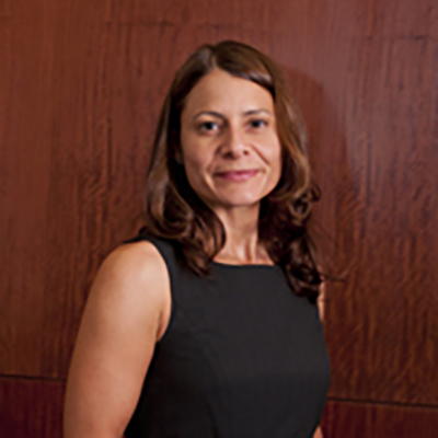 Anna Goubault