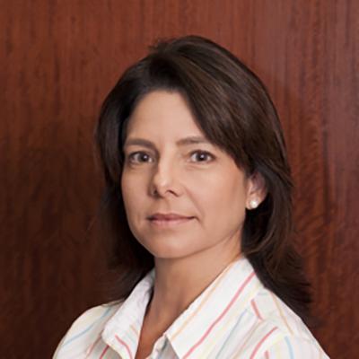 Stacey VanDevelde